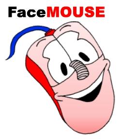 FaceMOUSE logo